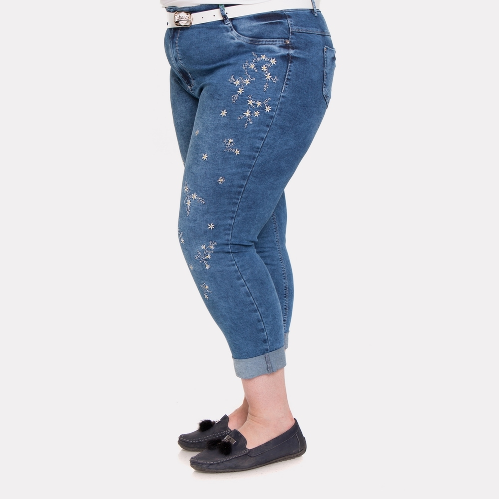 Женские джинсы Takavar 1