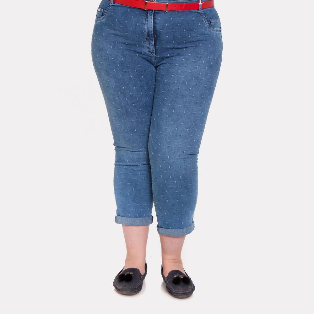 Женские джинсы RBKS
