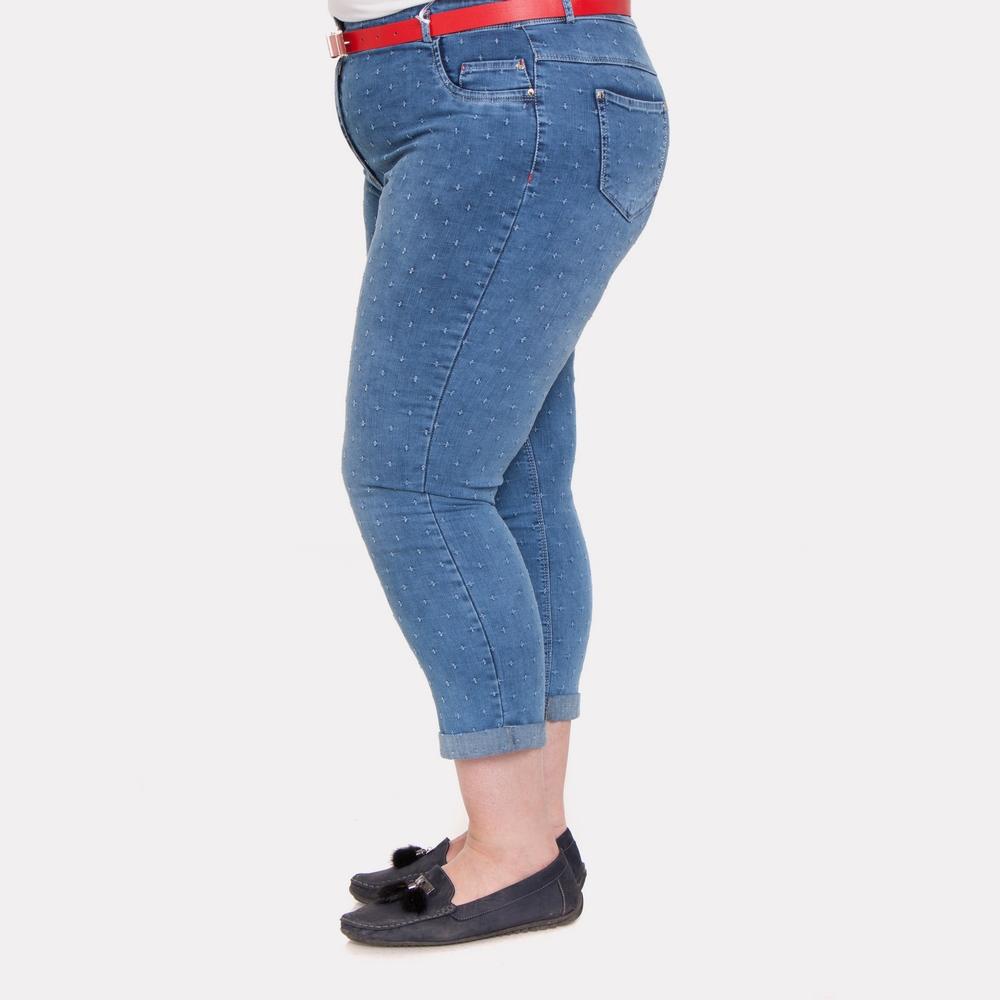 Женские джинсы RBKS 1