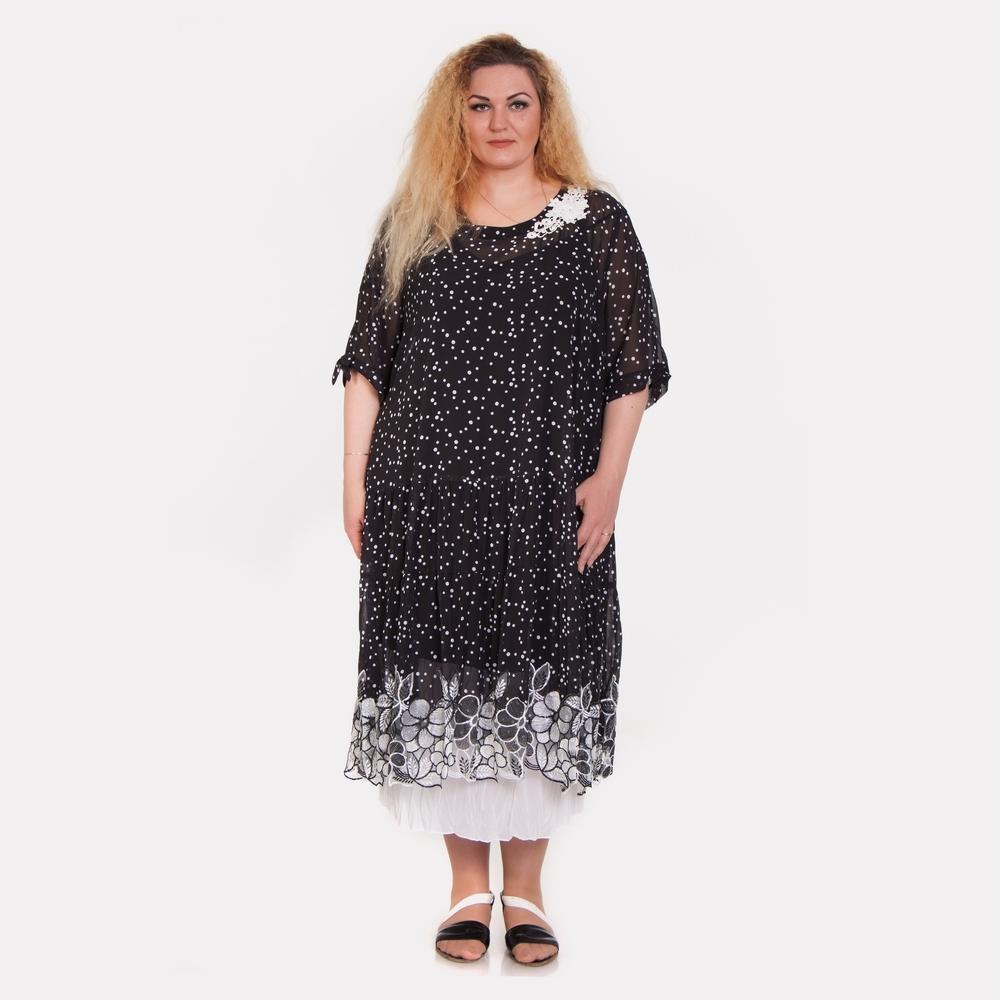 Нарядное платье AY-SEL