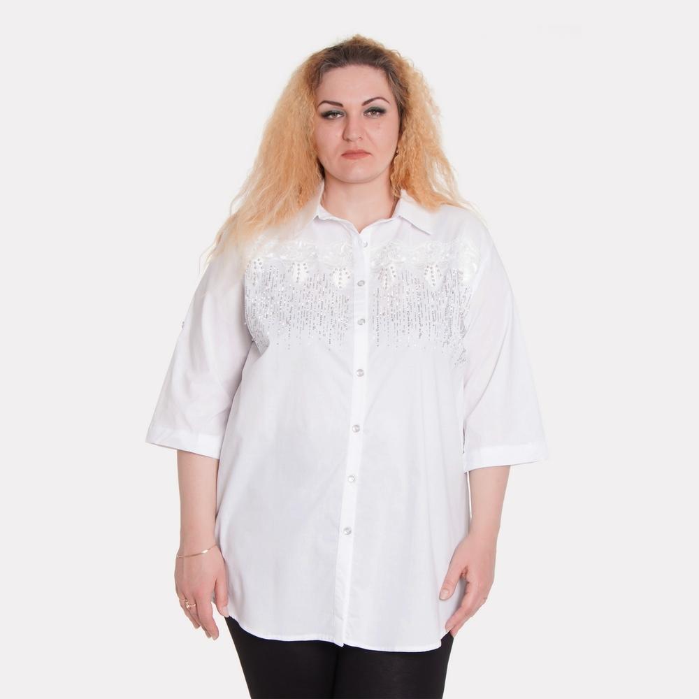 Женская рубашка LOVE FREE