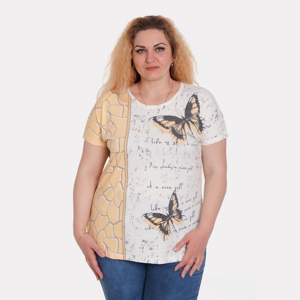 Женская футболка AZRA
