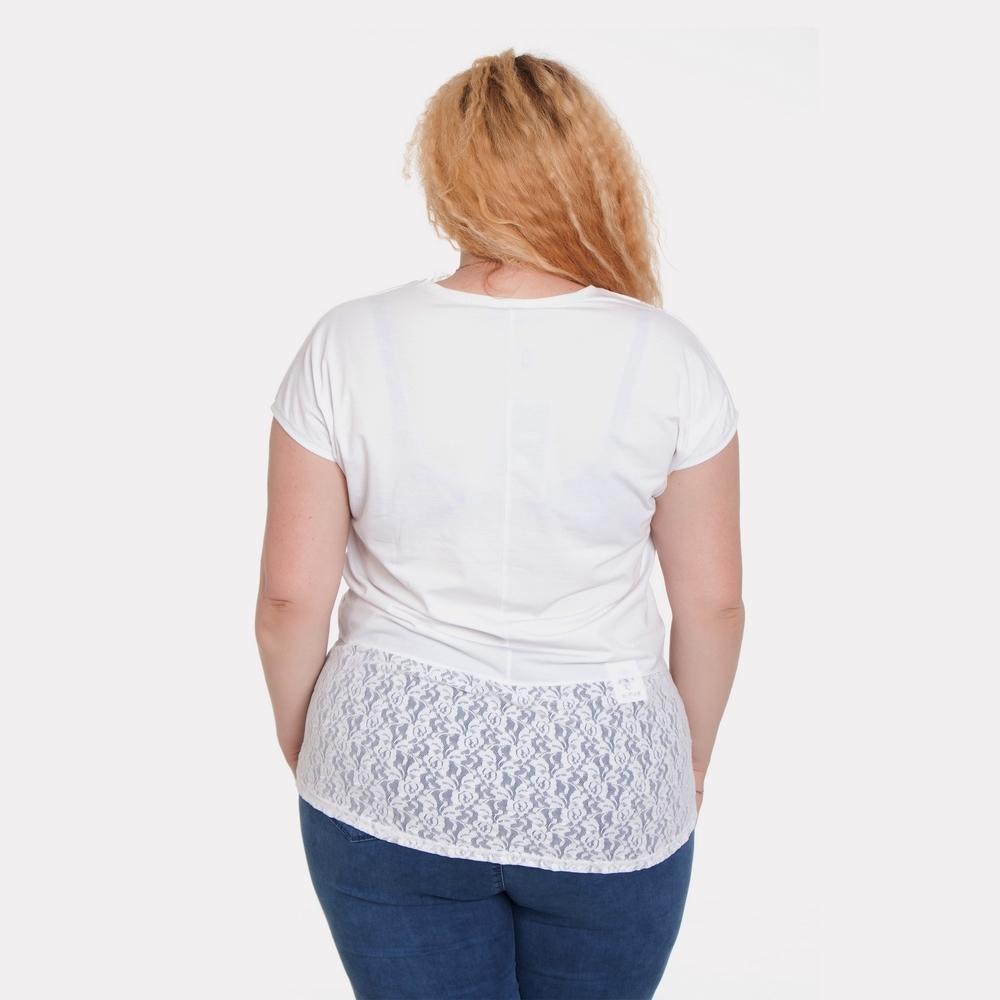 Женская футболка Luizza 2