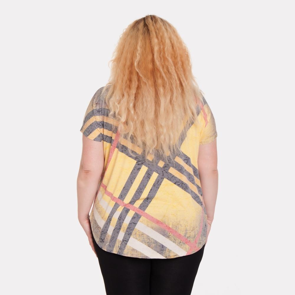 Женская футболка AZRA 2