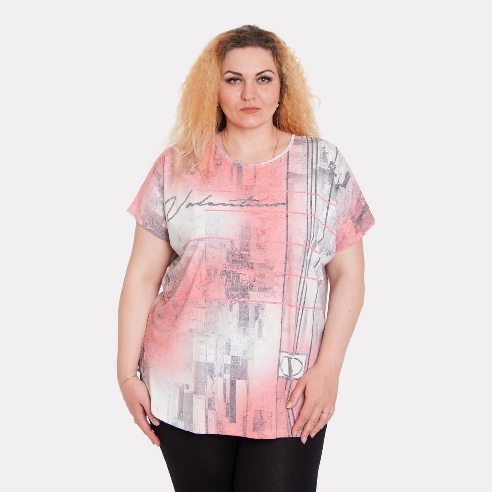 Женская футболка GIYAS