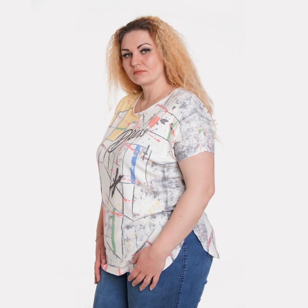Женская футболка AZRA 1