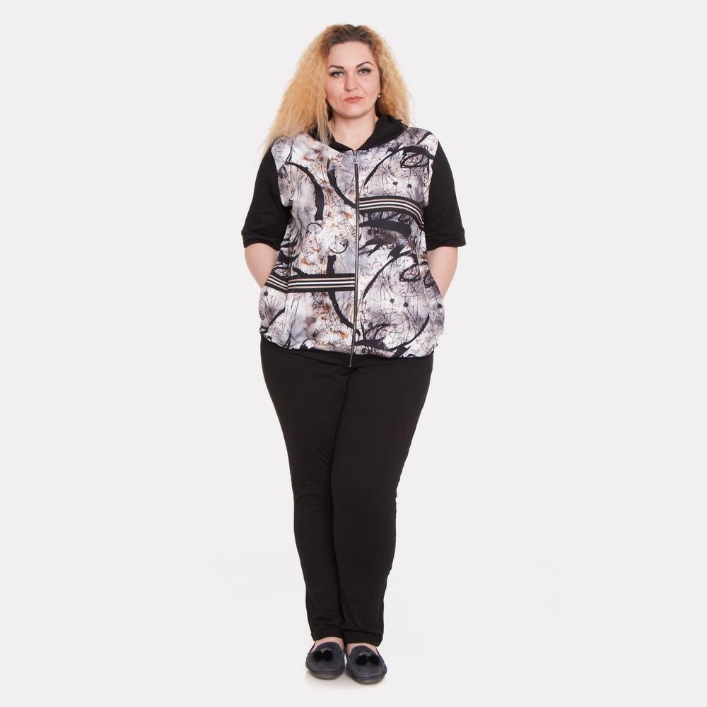 e350c4854d955d Жіночий спортивний одяг великих розмірів для повних в інтернет ...