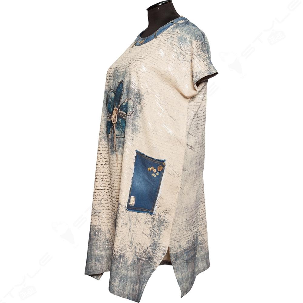Женское платье LA VELINA 1