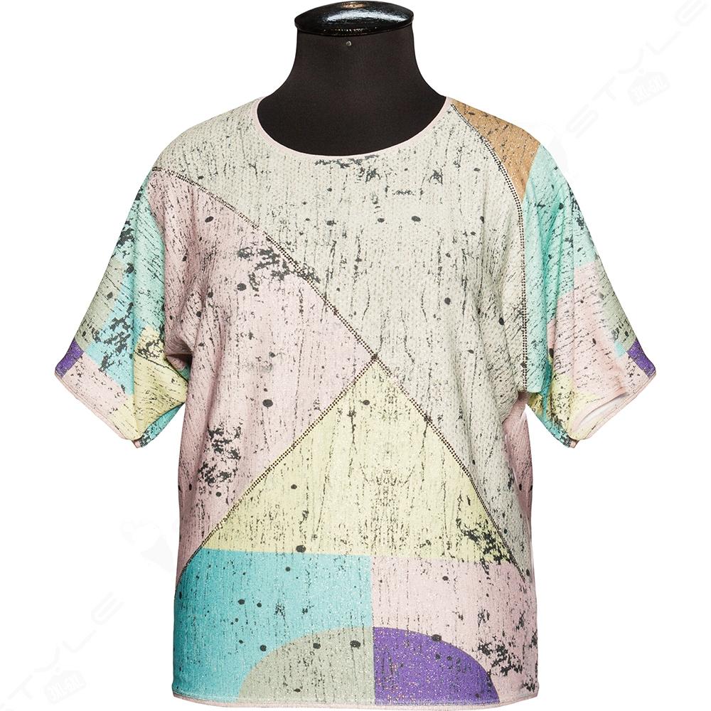 Женская футболка Encobella