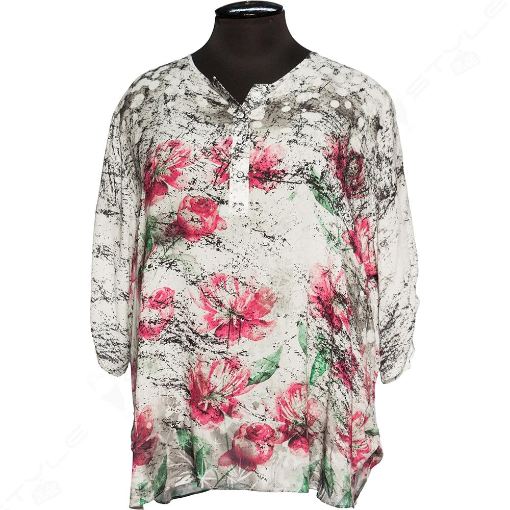 Женская блуза AY-SEL