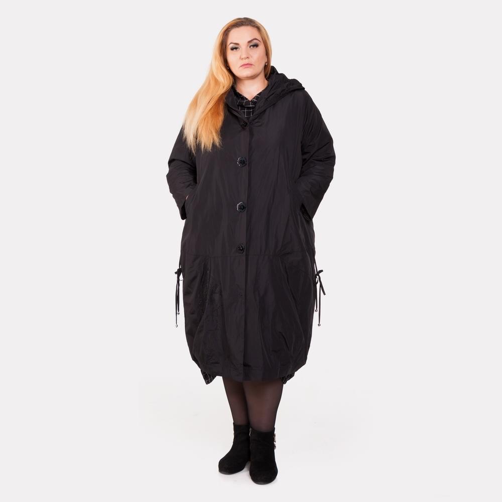 Женское демисезонное пальто AY-SEL