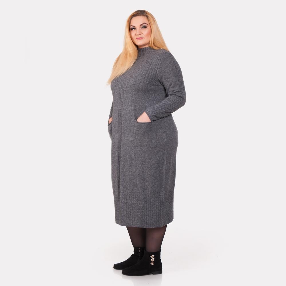 Шерстяное платье DARKWIN 0