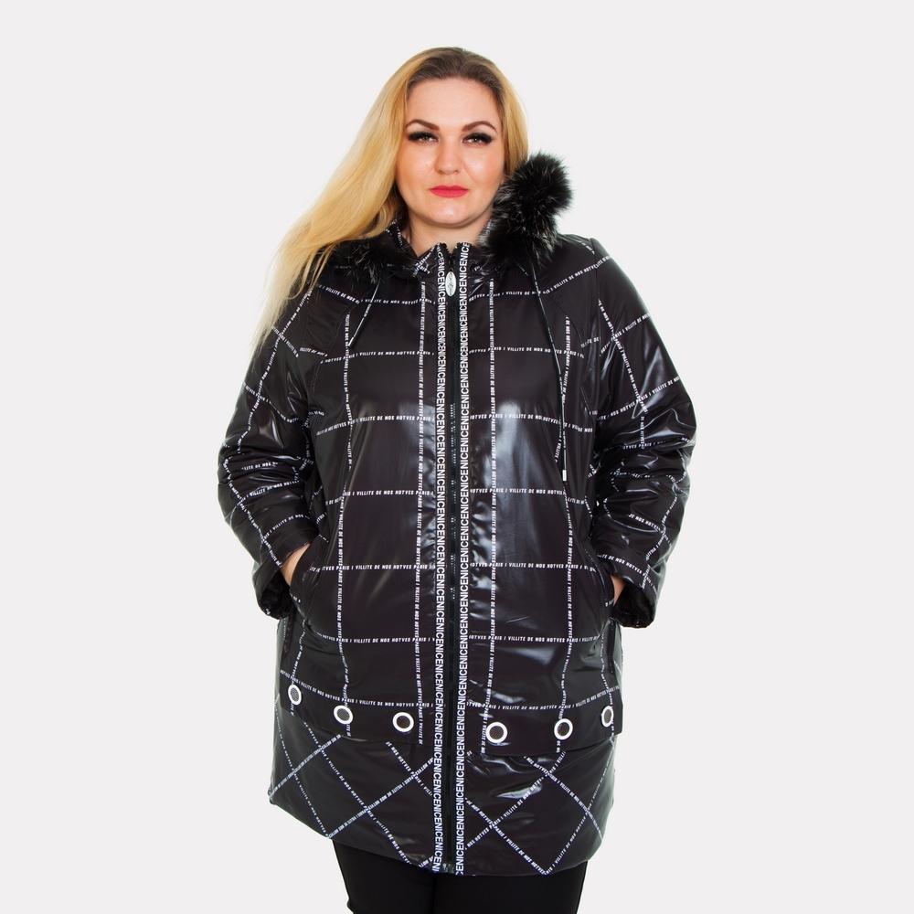 Женская осенняя куртка AY-SEL