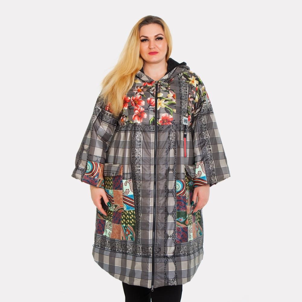 Женское демисезонное пальто DARKWIN