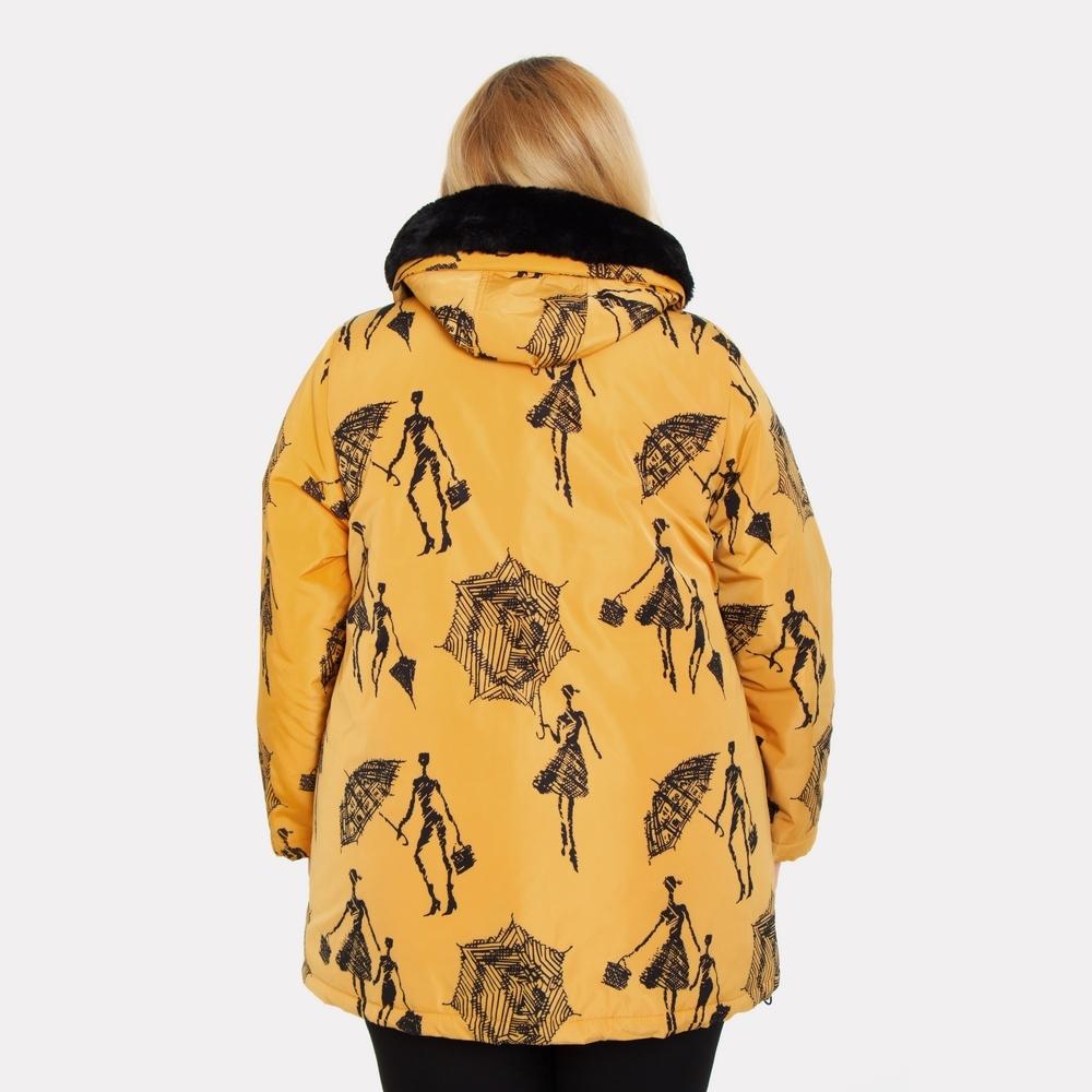 Женская зимняя куртка AY-SEL 2