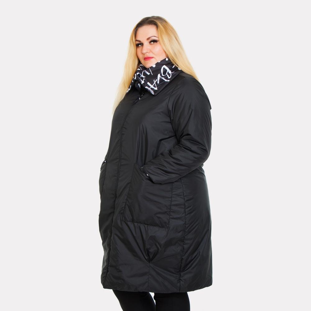 Двустороннее зимнее пальто Maya Longa 1
