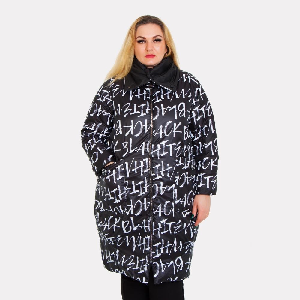 Двустороннее зимнее пальто Maya Longa 4