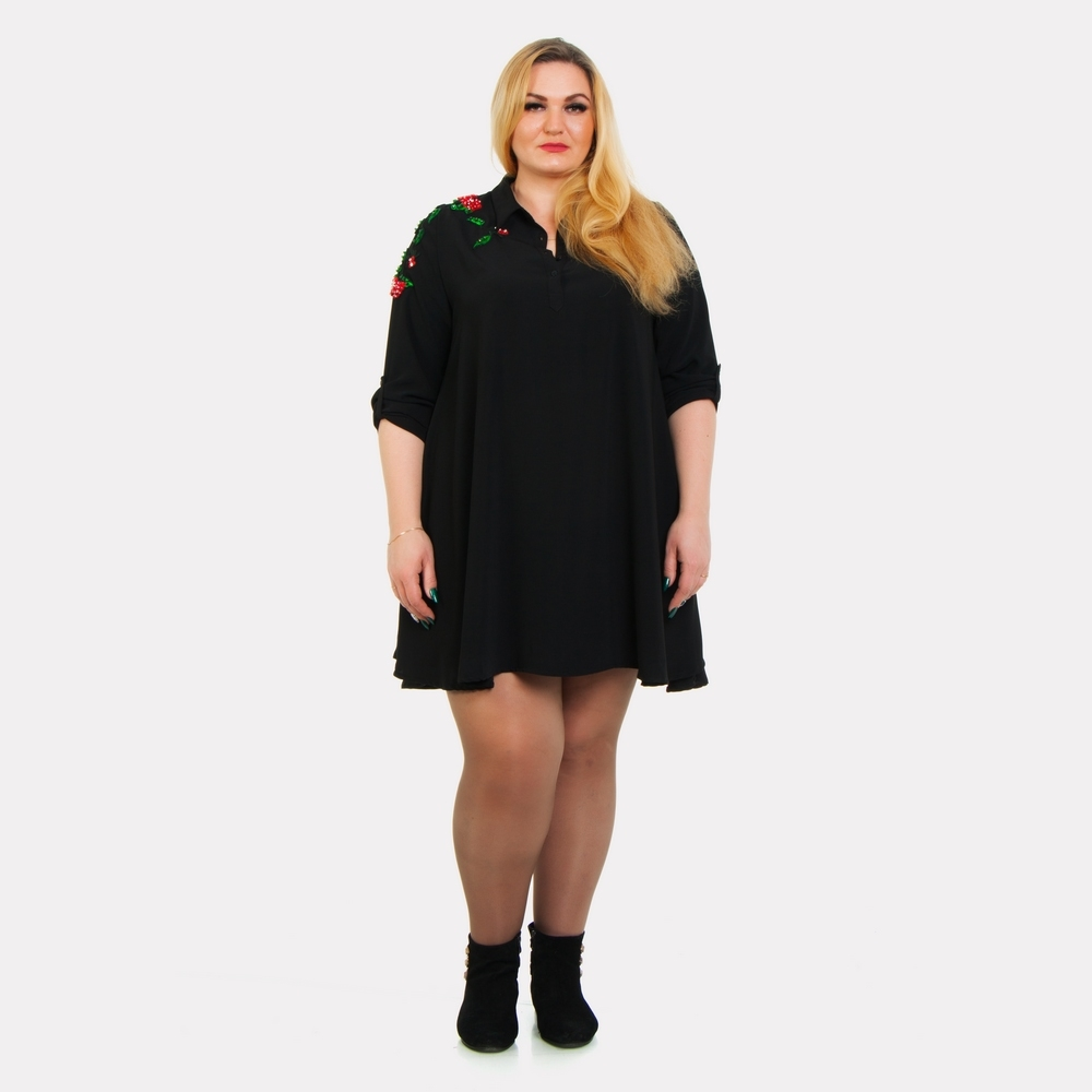 Нарядное платье DARKWIN