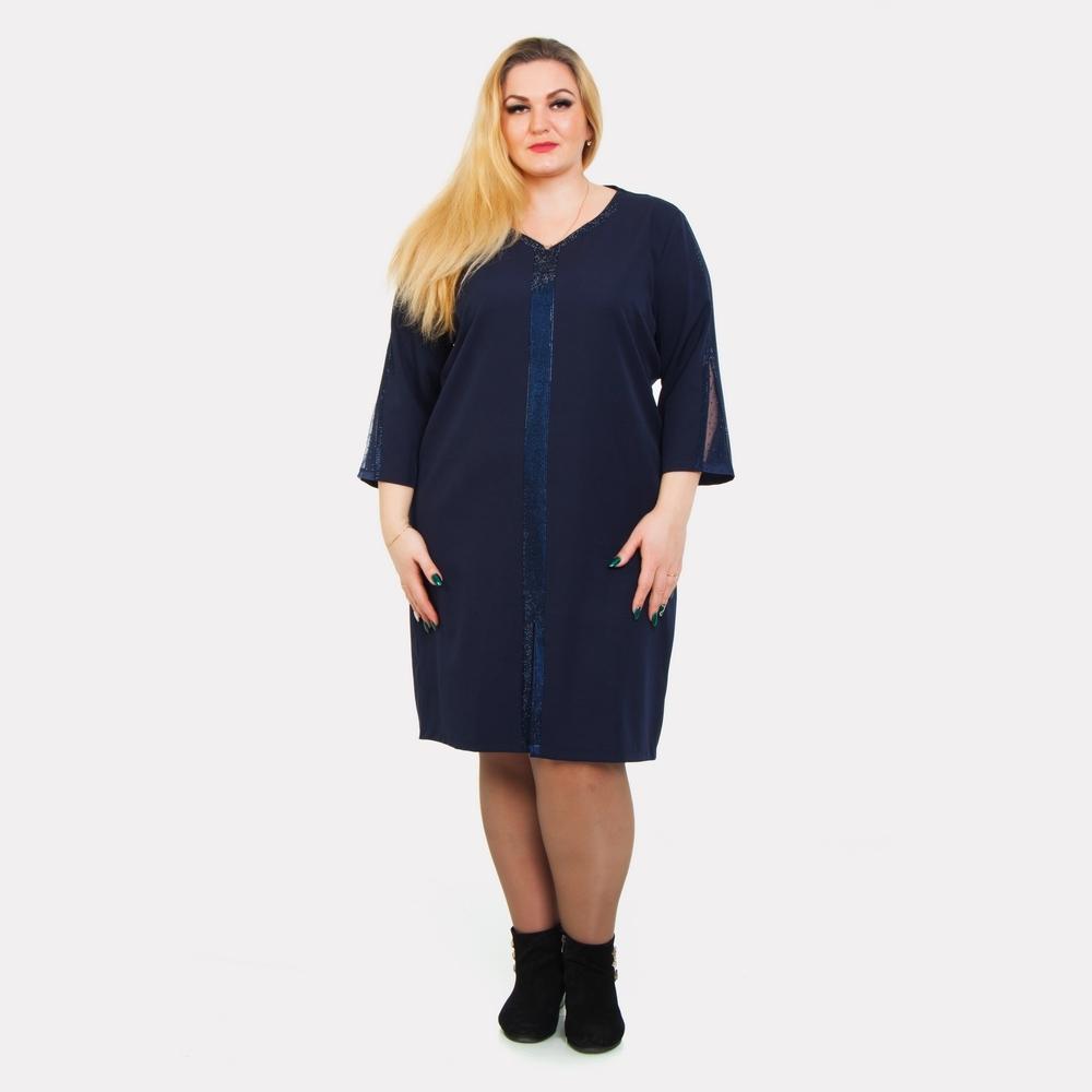 Нарядное женское платье GICCA