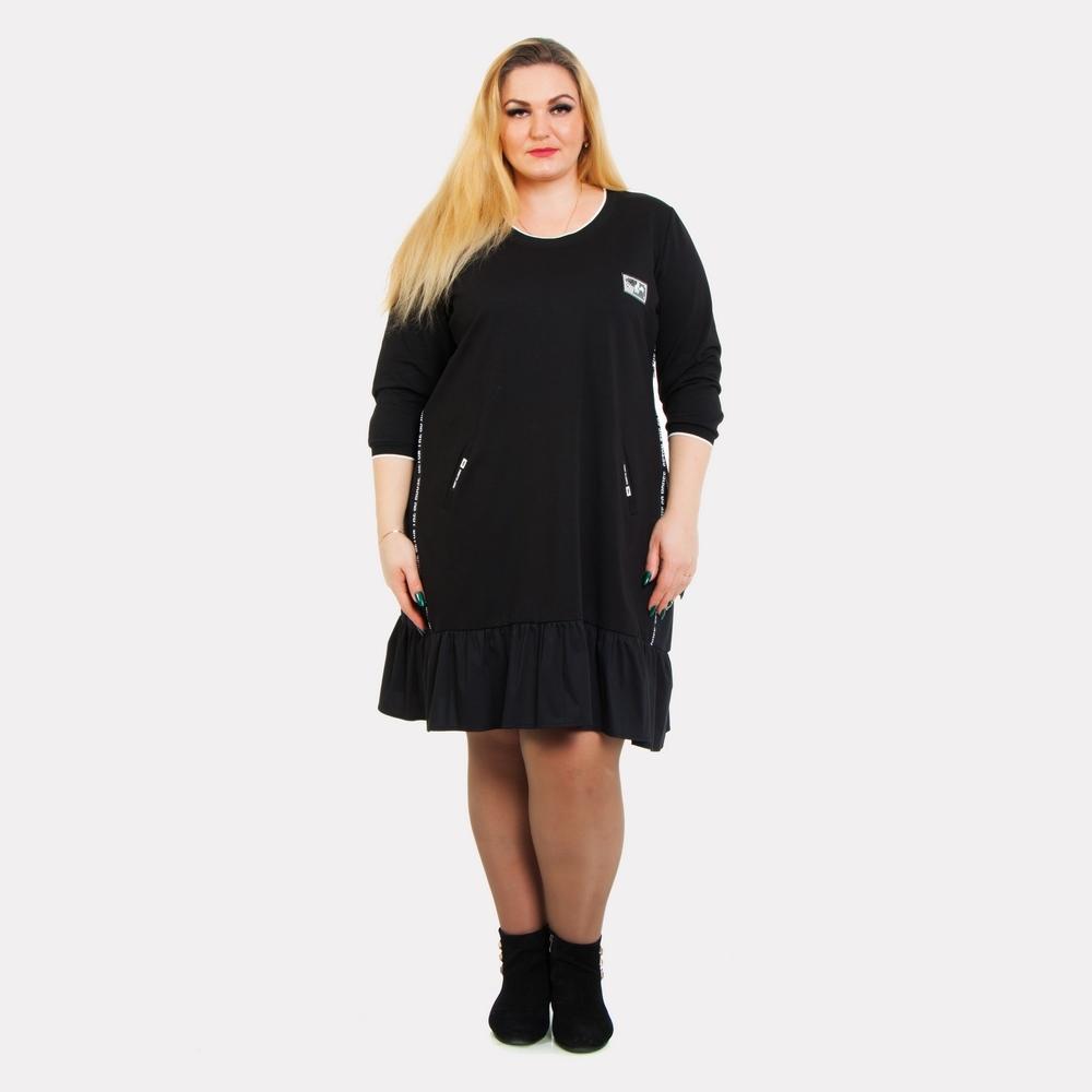 Стильное платье Stella