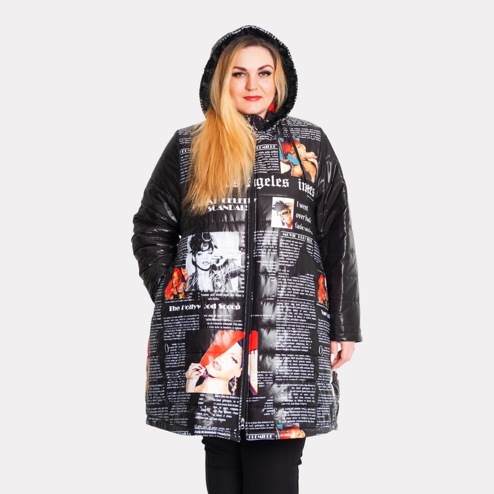 Женское зимнее пальто AY-SEL