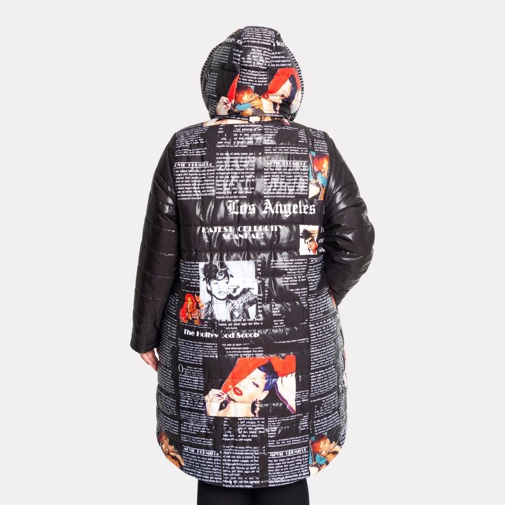 Женское зимнее пальто AY-SEL 2