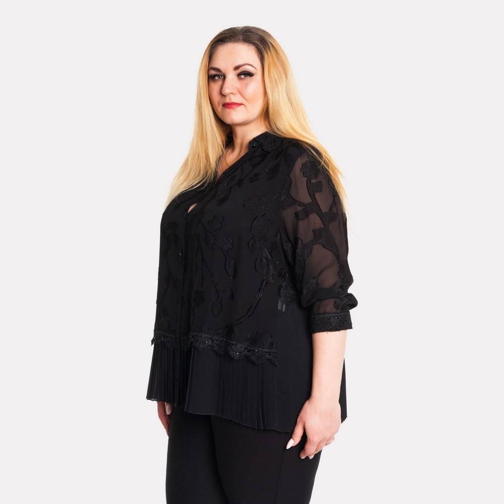 Женская нарядная блуза AY-SEL 1