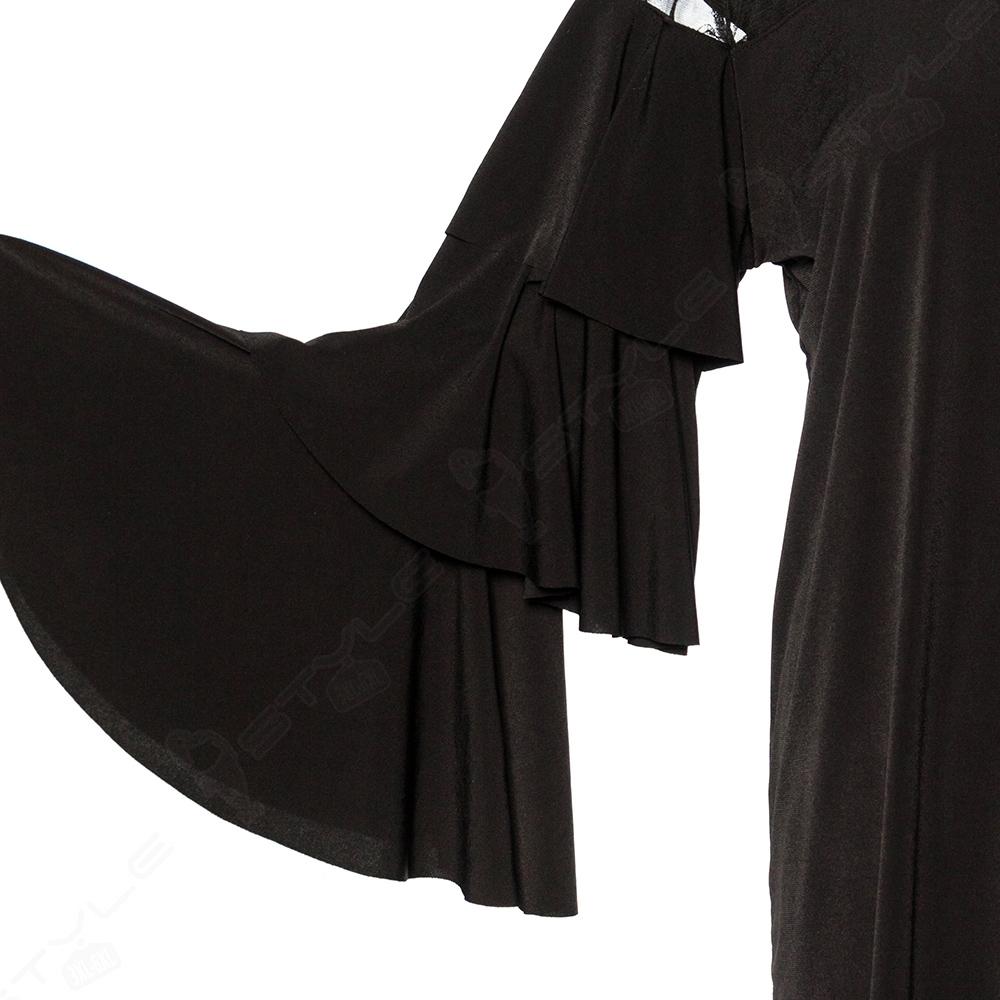 Нарядная блуза Luizza 4