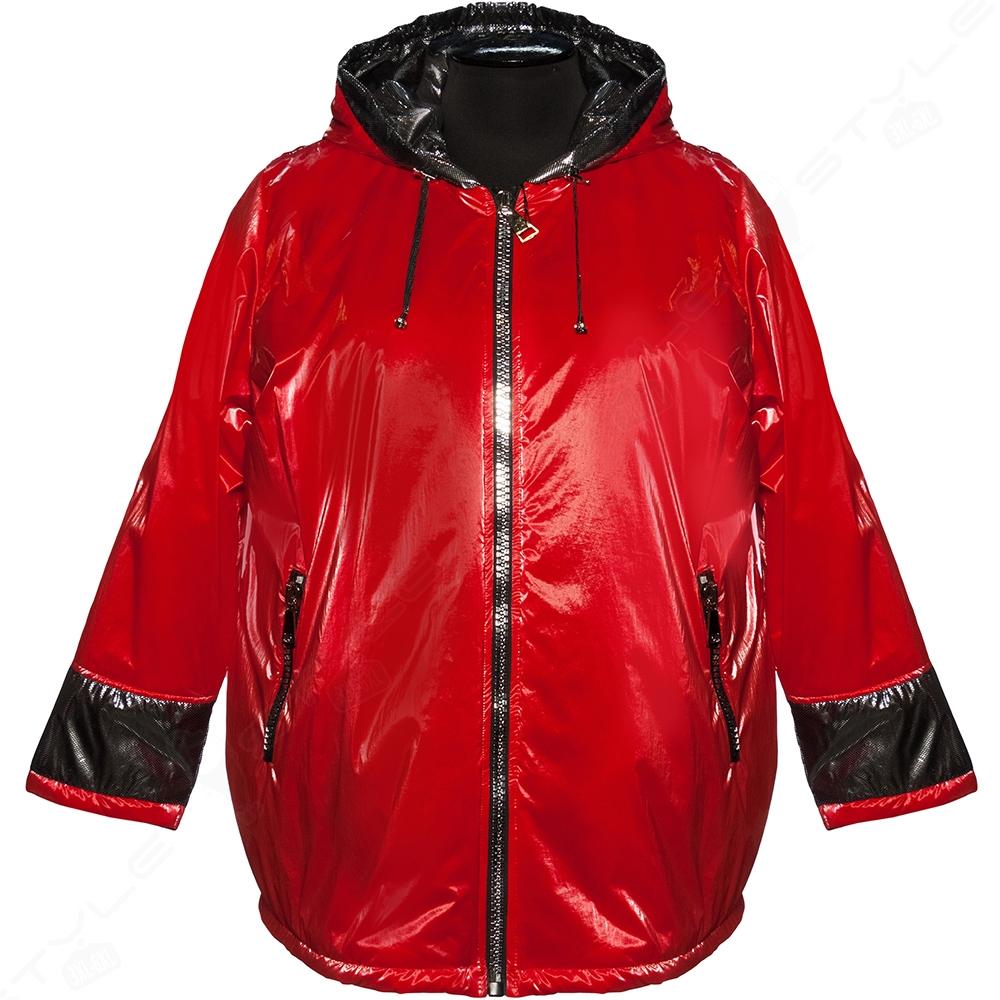 Женская демисезонная куртка AY-SEL