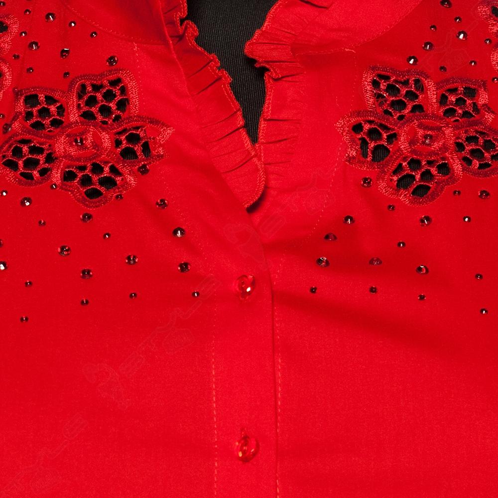 Женская рубашка AY-SEL 3