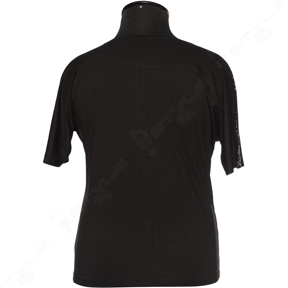Женская футболка ZIQUES 2