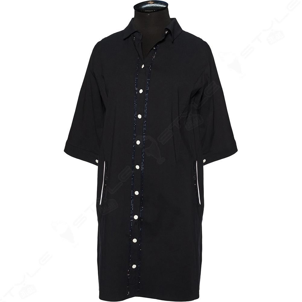 Платье-рубашка LIFE ADRENALIN