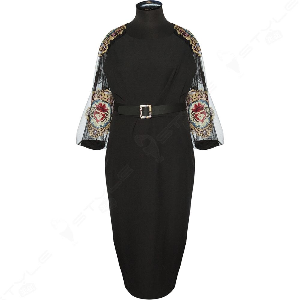 Шикарное женское платье MARI&MAR