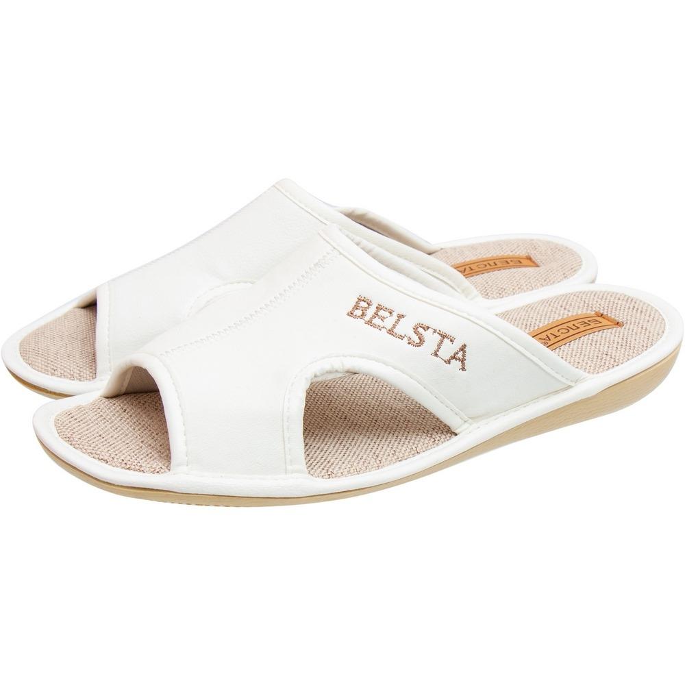 Женские домашние тапочки Belsta