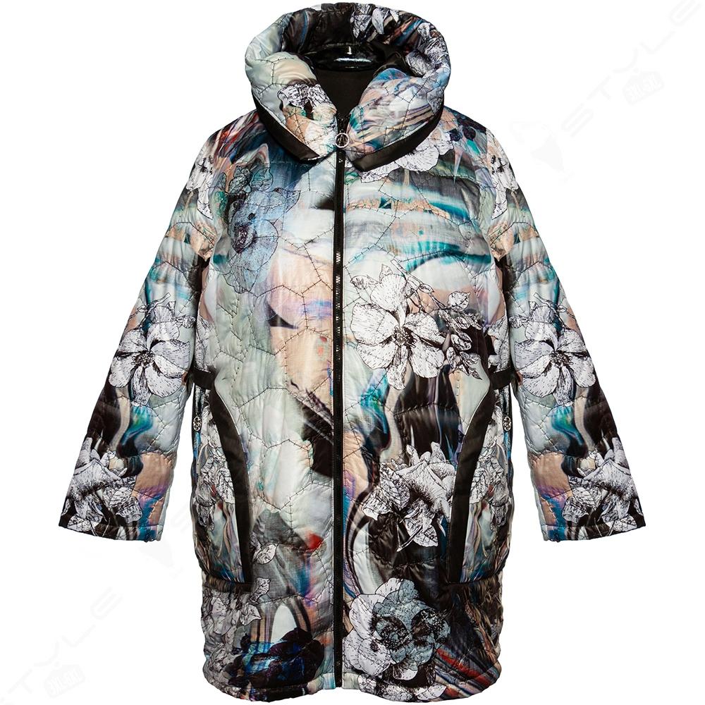 Женская осенняя куртка AY-SEL 0