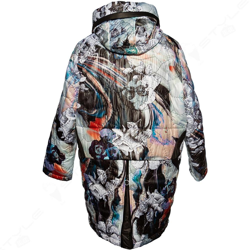 Женская осенняя куртка AY-SEL 2