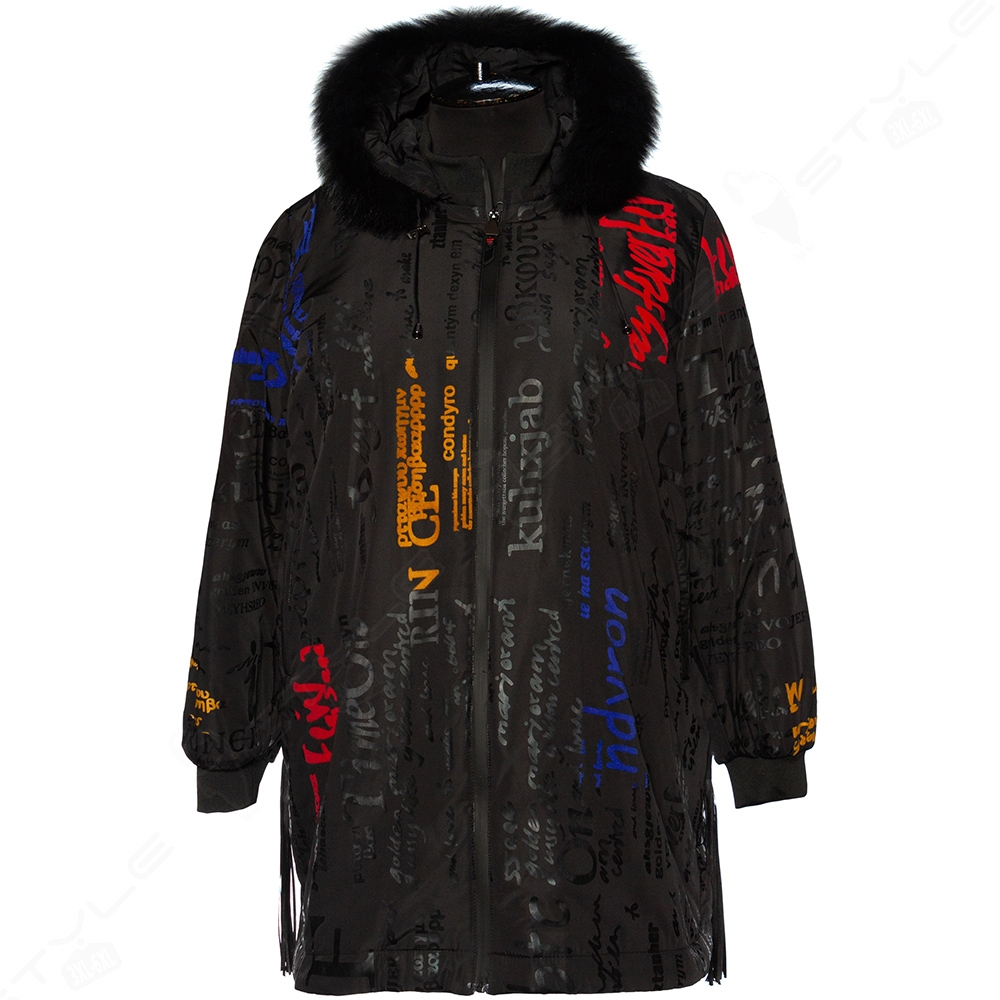 Женская  куртка AY-SEL