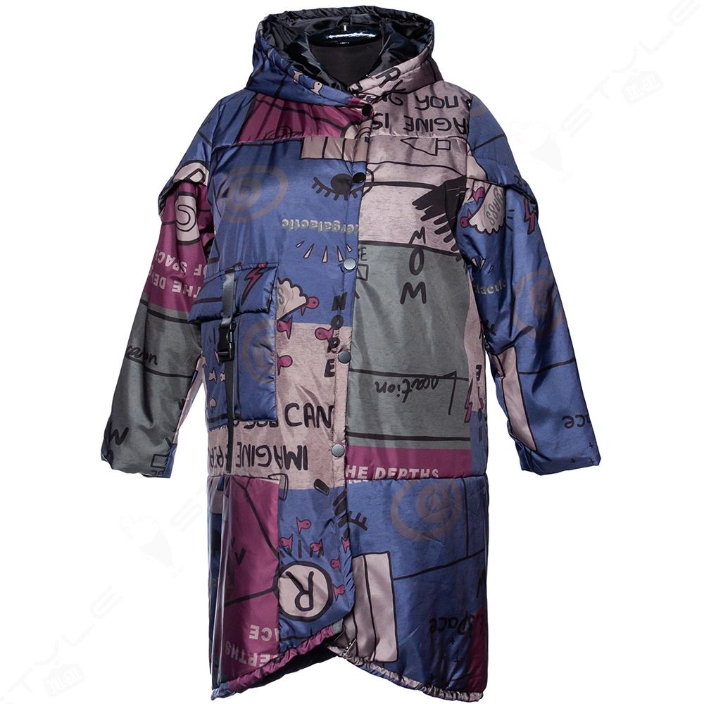Женское пальто Maya Longa