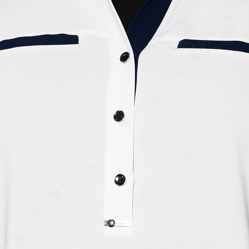 Женская блуза GIZZLINE 3