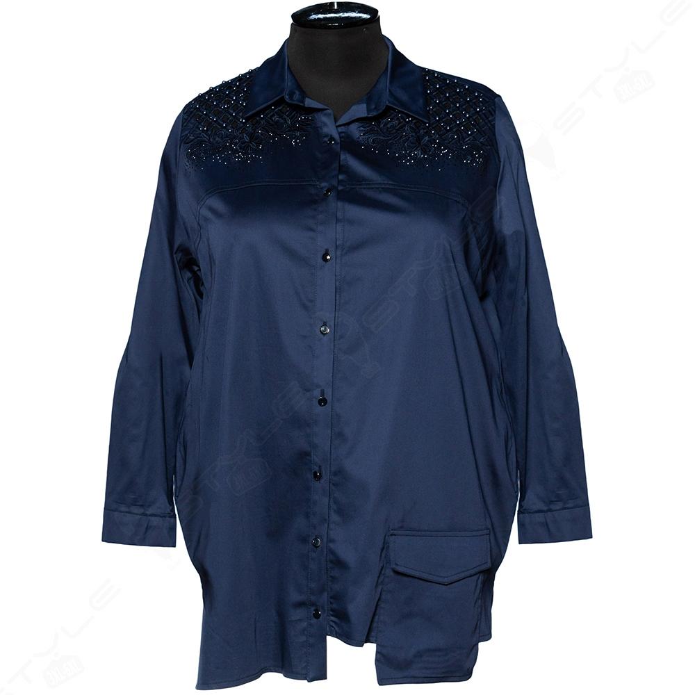 Женская нарядная рубашка AY-SEL