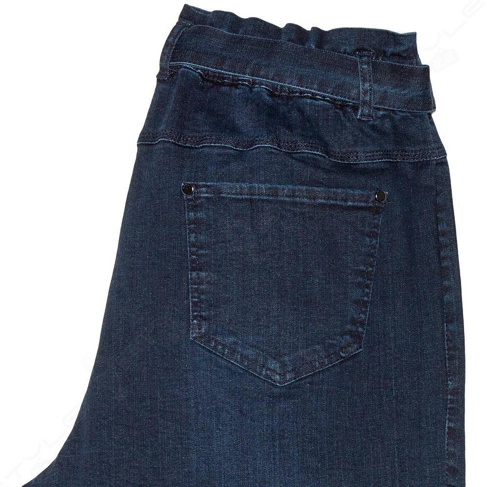 Женские джинсы SEVBELLA 4