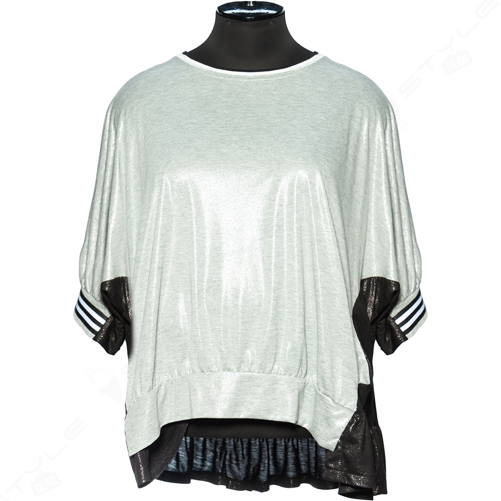 Женский блузон DARKWIN