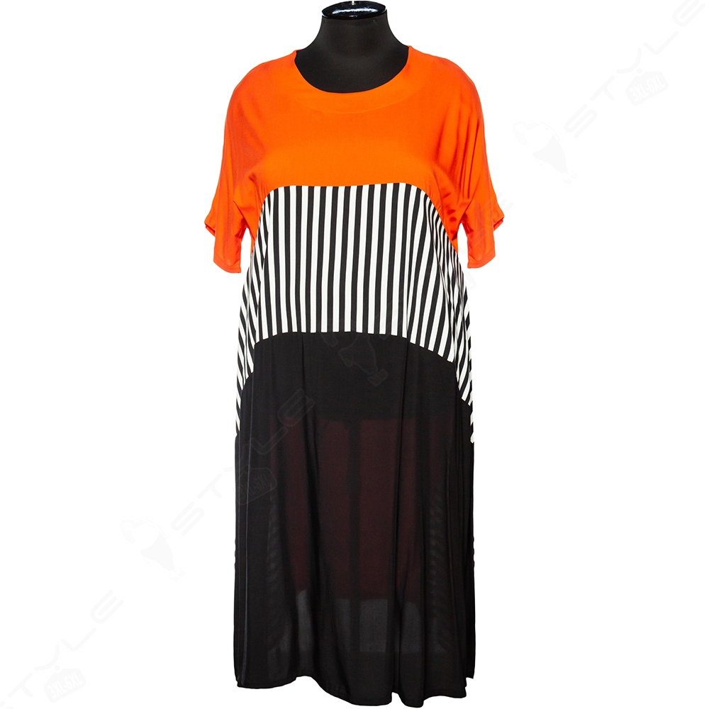 Женское платье штапель DARKWIN