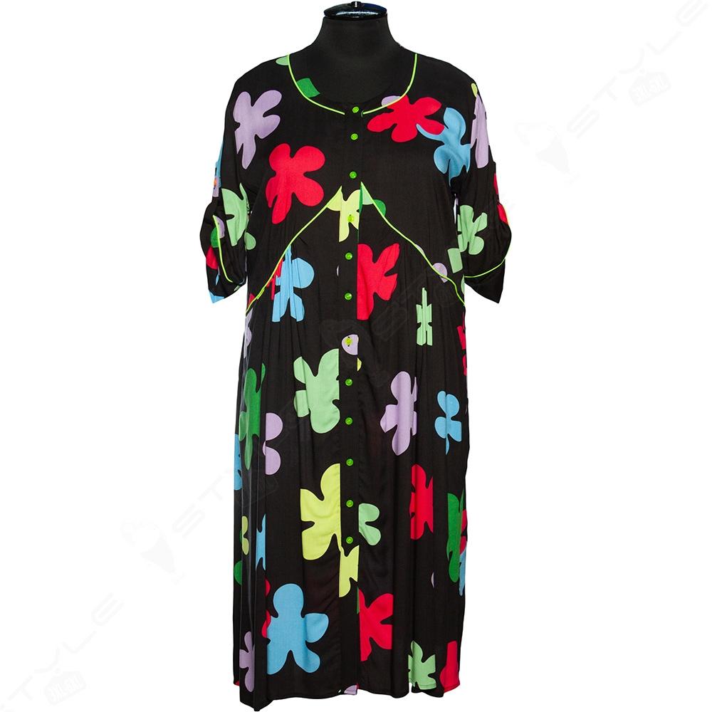 Женское платье PLATIN штапель
