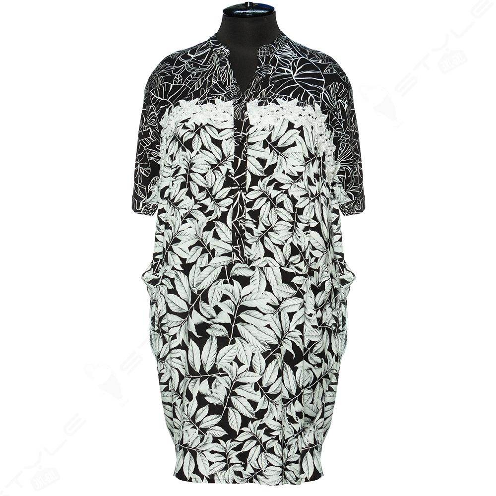 Летнее платье AY-SEL