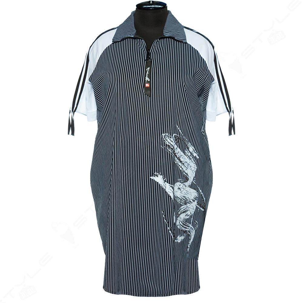 Летнее платье Stella