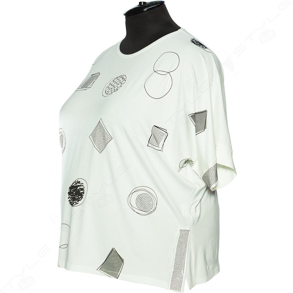Женская футболка frezia 1