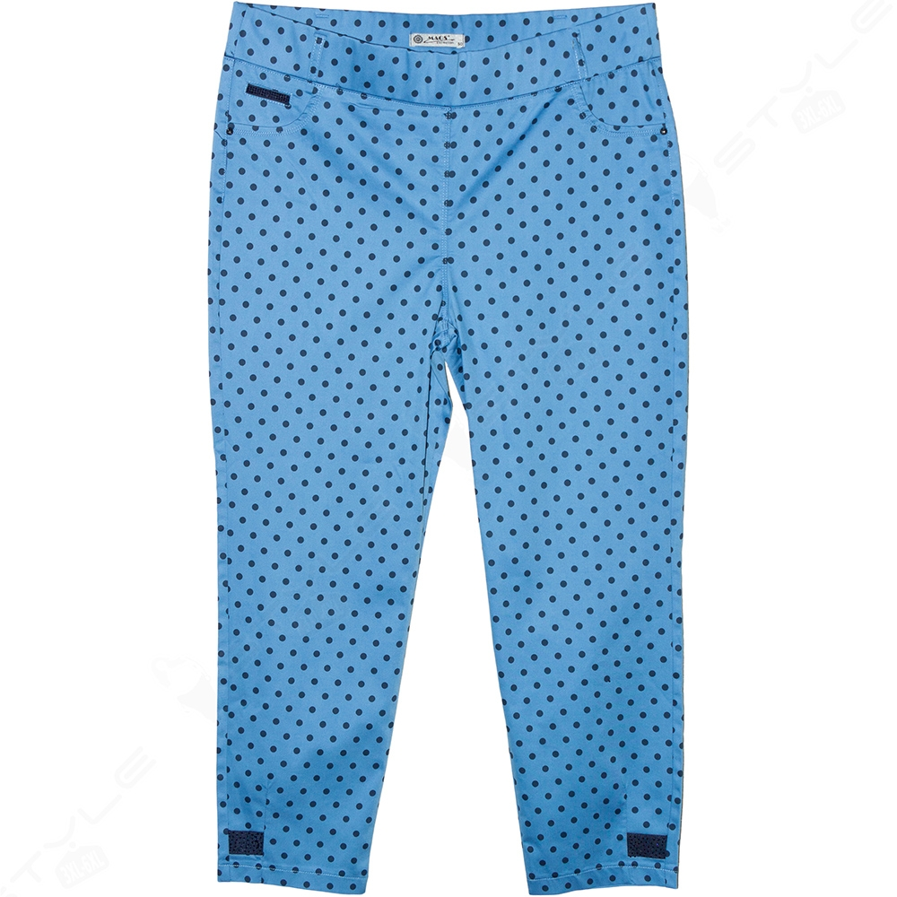 Летние брюки MAGS на резинке 0