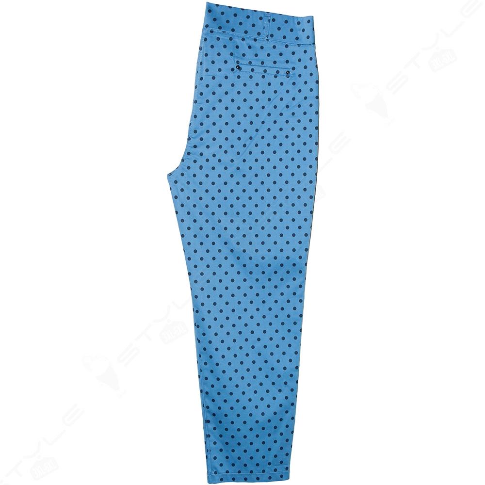 Летние брюки MAGS на резинке 1