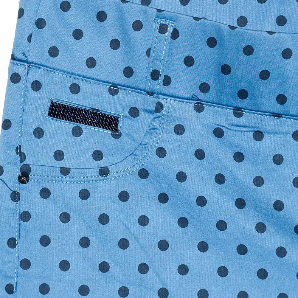 Летние брюки MAGS на резинке 3